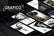 Grafico PowerPoint Presentation by BrandEarth on Envato Elements