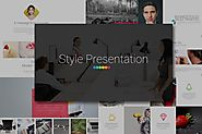 Style Powerpoint by Artmonk on Envato Elements