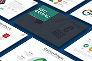 Infographic Powerpoint by Artmonk on Envato Elements