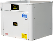 Save Energy Bill With Latest Aquacal Water Source Heat Pumps