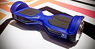Overview of Swagtron T3 hoverboard: