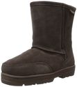 Bearpaw Dream short Boot (Toddler)