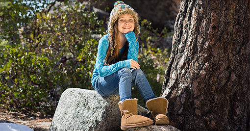 Headline for Bearpaw Boots For Toddler Girls