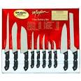 Maxam Cutlery Kitchen Knives - the chef's best friend