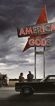 American Gods (TV Series 2017– )