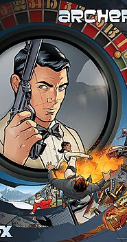 Archer (TV Series 2009– )