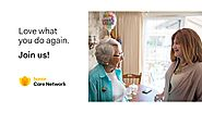 Grow your home care agency by working together to provide better care | Honor Care Network