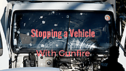 How to Stop a Vehicle with Gunfire - Ready Lifestyle