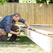 Best Wood Deck Contractors in Officer
