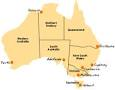 Top Australian Holiday Destinations - Famous Places for Family Holidays in Australia