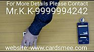 Latest Spy Cheating Playing Cards Device in Delhi I Hidden Contact Lens