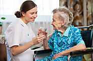 5 Ways that Home Care can Assist a Person with a Disability at Home