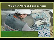 Get Your Pool Remodeled By Touch of Art construction Inc.