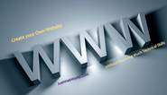 Create your Own Website : Without Requiring Much Technical Skills