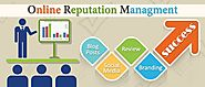What All You Can Expect From Good Online Reputation Management Companies | Best SEO Companies in India - Online Marke...