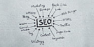 Using SEO services for your Business - Digital marketing Company India
