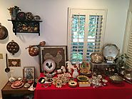 How to find the amazing buys at Estate Sales in Santa Barbara