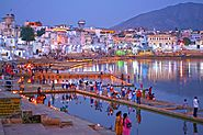 Top 5 Reasons why Pushkar is most Visited Destination in Rajasthan