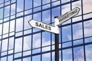 Learn The Difference Between Sales And Marketing