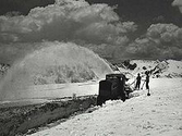Snow blower - Wikipedia, the free encyclopedia