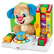 Fisher-Price Laugh and Learn First Words Smart Puppy $24.99 (Black Friday) @ Target