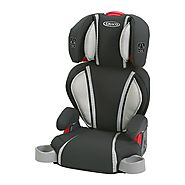 Graco Highback Turbo Booster Car Seat $29.99 (Black Friday) @ Target