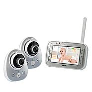 VTech VM342 Digital Video Baby Monitor $89.99 (Black Friday) @ Target