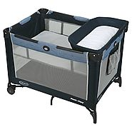 Graco Pack 'n Play Simple Solutions Playard $49.99 (Black Friday) @ Target