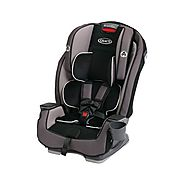 Graco Milestone All-In-One Convertible Car Seat $174.99 (Black Friday) @ Target