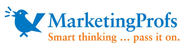 MarketingProfs : Subscribe today, it's free. Marketing Newsletters and Articles