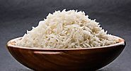 Online Fortified Rice Kernel in India