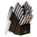 Oster Cutlery Kitchen Knives on Bag the Web
