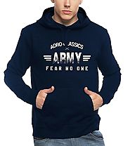 Adro Hoodies for Men