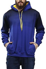 High Hill Men's Cotton Sweatshirts