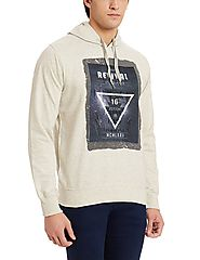 Fort Collins Men's Cotton Sweatshirt