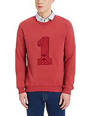 United Colors of Benetton Men's Cotton Sweatshirt