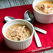 Crock Pot Mexican Chicken Soup