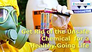 Get Rid of Asbestos, the Unsafe Chemical with HazWasteDisposal for a Healthy Going Life