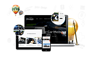 Website Designing Company Melbourne