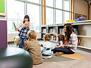 Becoming an Early Childhood Educator: What to Know