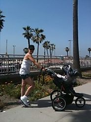 Top Rated Jogging Strollers With Car Seat Jogger Stroller Travel Systems on Flipboard