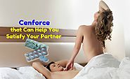 Have Dynamic and Energetic Erection with Cenforce Pills