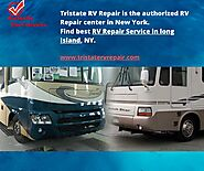 TristateRVRepair - Best RV Repair Service in Long Island