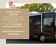 RV Repair Long Island-Tristate RV Repair
