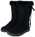 Bearpaw Womens Bristol Boot