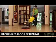 Complete Cleaning Solution with Radiance Space
