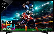 Buy Vu 80cm (32) Full HD LED TV at best Prices online | No Cost EMI & Exchange Offer