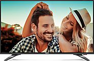 Sanyo NXT 108.2cm (43 inch) Full HD LED TV Online | No Cost EMI & Exchange Offer