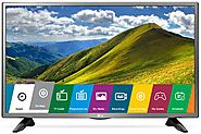 LG 80cm (32 inch) HD Ready LED TV Online | No Cost EMI & Exchange Offer