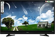 Panasonic 109cm (43 inch) Full HD LED Smart TV Online | No Cost EMI & Exchange Offer